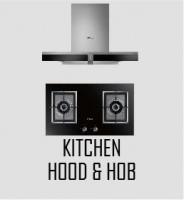 KITCHEN HOOD & HOB