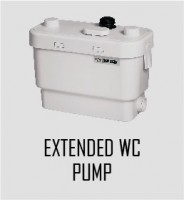 Extended WC Pump