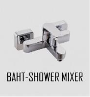 Bath-Shower Mixer