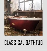 Classical Bathtub