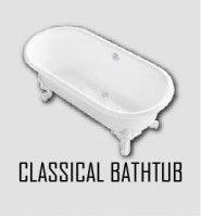 Classical Bathtub