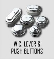 W.C. Lever & Push Buttons