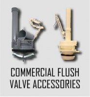 Commercial Flush Valve Accessories