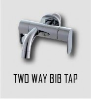 Two Way Bib Tap