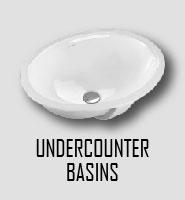 Undercounter Basins