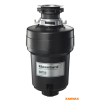 Kleengard SD-750 Deluxe Food Waste Disposer (0.75 HP)