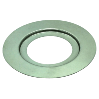 Kleengard KG-A06 180mm Sink Hole Adapter