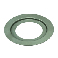 Kleengard KG-A04 160mm Sink Hole Adapter