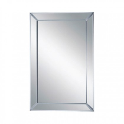 Bareno Bathroom Mirror (Rectangular)