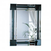 Bareno Bathroom Mirror (Rectangular) B-G0621