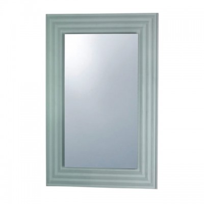 Bareno Rectangular Bathroom Mirror BG0011