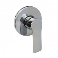 Bareno Concealed Shower Mixer BM010