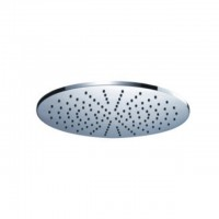 Bareno Brass Shower Head (Round) ROA1201