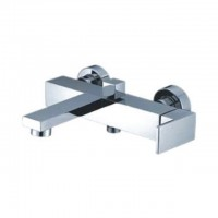 Bareno Exposed Bath & Shower Mixer SQ023