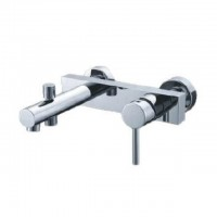 Bareno Exposed Bath & Shower Mixer ST023-4