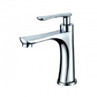 Bareno Single Level Basin Cold Tap PLT10109