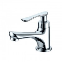 Bareno Single Level Basin Cold Tap PLT100209