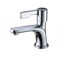 Bareno Single Level Basin Cold Tap PLT10114