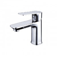 Bareno Single Level Basin Cold Tap BM1075