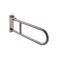 Evans 304 Stainless Steel Foldable Grab Bar