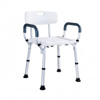 Evans Aluminium Shower Seat