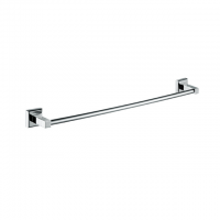 Evans S/Steel Towel Bar (Chrome)