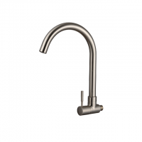 Premio Wall Sink Quatour Series Tap