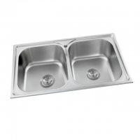 Premio Double Sink (Big R)