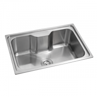 Premio Single Medium Sink 1.0MM