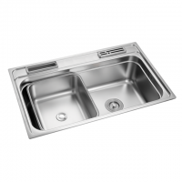 Premio Single Big Sink 1.0MM