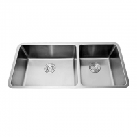 Filton One Piece Single Kitchen Sink KS1012
