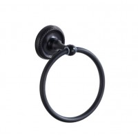 Evans Antico Towel Ring