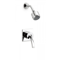 Roca Moai Shower Mixer Set Z5A2246CON