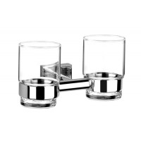 Clearance Double Tumbler Holder