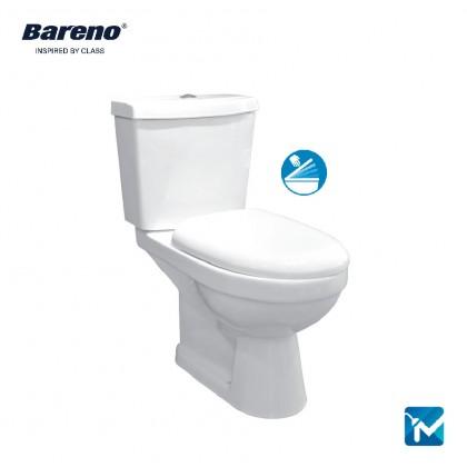 Bareno Giza Two Piece Washdown