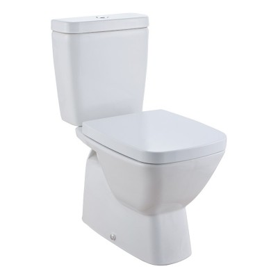 Johnson Suisse Bergamo Square WC
