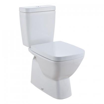 Johnson Suisse Bergamo Square WC