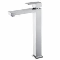 Bareno Sattle Tall Basin Mixer