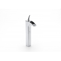 Roca Evol Tall Basin Mixer