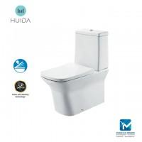 Huida Washdown Close-coupled Toilet HDC425