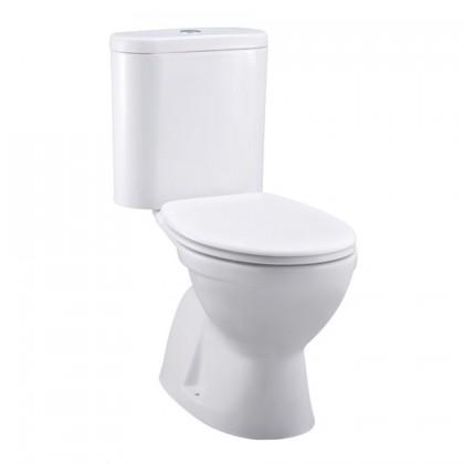Johnson Suisse Luton WC