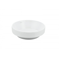 Johnson Suisse Gemelli Round 400 Semi-insert Basins