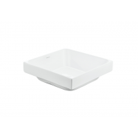 Johnson Suisse Gemelli Square 400 Semi-insert Basins