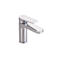 "Johnson Suisse Misano Single lever ½"" basin pillar tap"