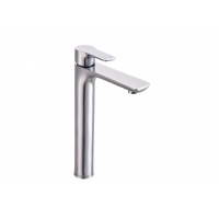 "Johnson Suisse Trento Single lever ½"" tall basin tap"