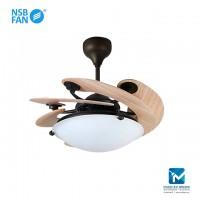 NSB Vento Sole Ceiling Fan