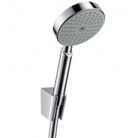 Hansgrohe Raindance S100 AIR 1jet Hand Shower Porter S Shower Holder set with 1.6m hose