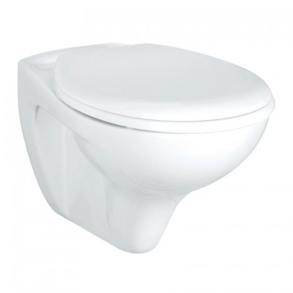 Johnson Suisse Monaco Wall-hung WC