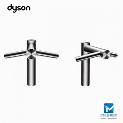 Dyson Airblade Tap Wash+Dry Long wall hand dryer