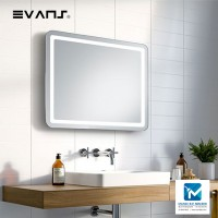Evans Horizontal LED Bathroom